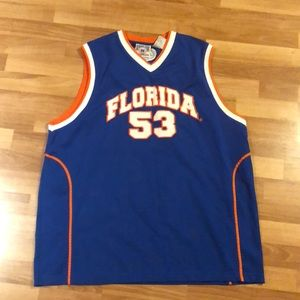 Other - Florida Basketball Jersey Men's XL
